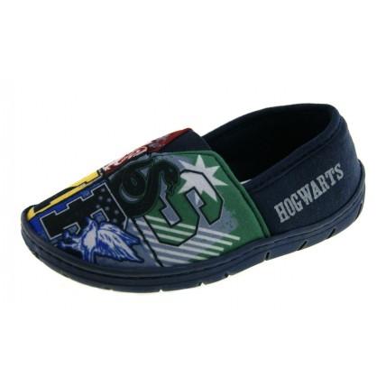Harry Potter Mule Slippers
