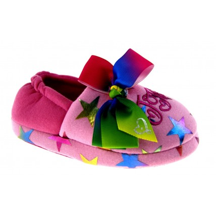 JoJo Siwa Slippers - 3D Bow