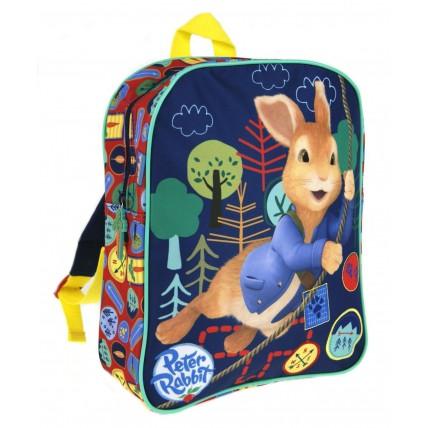 Peter Rabbit Backpack - Peter Rabbit Swing