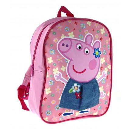 Peppa Pig Backpack  3D Dress