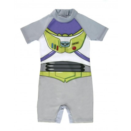 Buzz Lightyear Sun Suit - Novelty