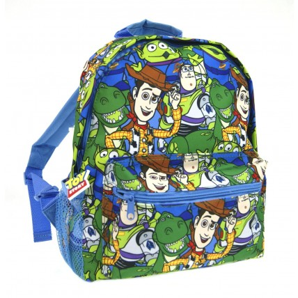Disney Toy Story Backpack  Pocket