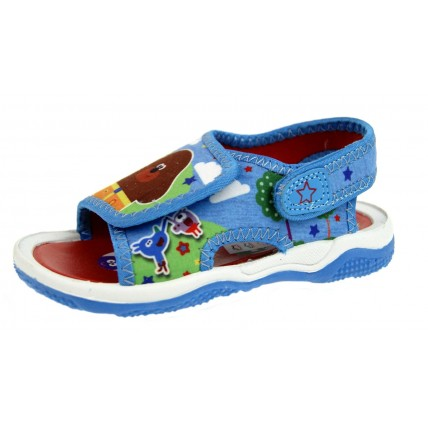 Hey Duggee Waterproof Summer Sandals