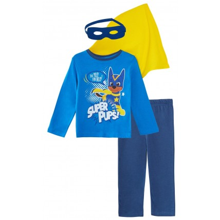 Paw Patrol Novelty Dress Up Pyjamas