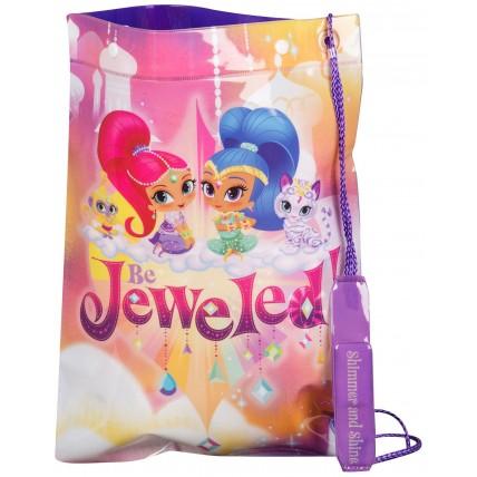 Shimmer And Shine Swimming Bag