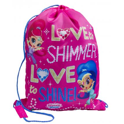 Shimmer And Shine Pump Bag
