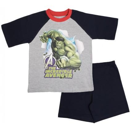 The Incredible Hulk Short Pyjamas