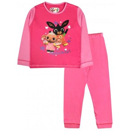 Bing Bunny Short Pyjamas - Ooh Sparkly!