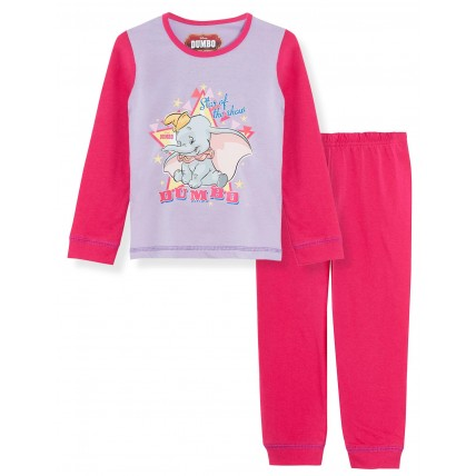 Disney Dunbo Long Pyjamas