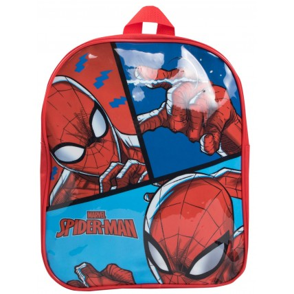 Boys Marvel Spiderman Backpack