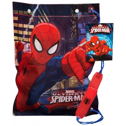 Spiderman Swimming Bag