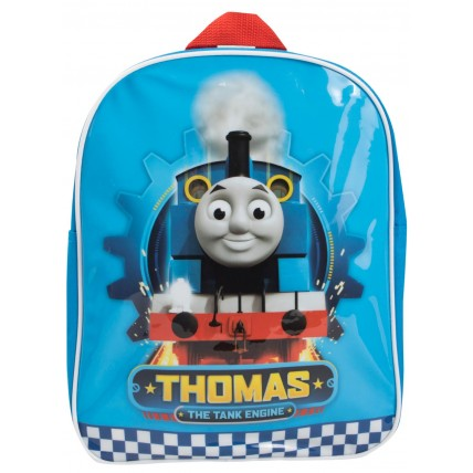 Boys Thomas The Tank Engine Backpack