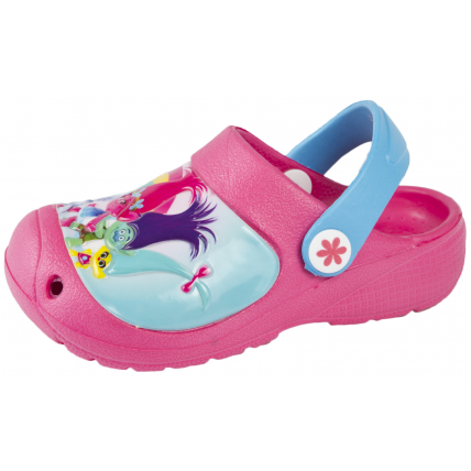Girls Troll Clogs