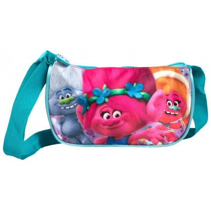 Girls Trolls Small Handbag