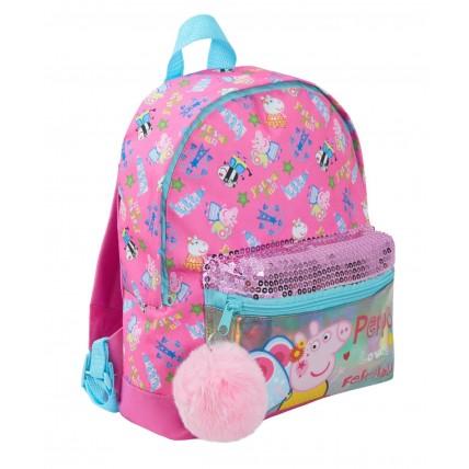 Peppa Pig Luxury Roxy Style Backpack