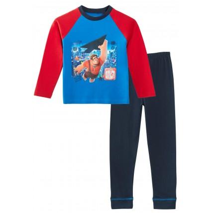Wreck It Ralph Long Pyjamas