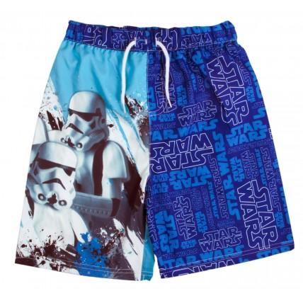 Star Wars Stormtrooper Swim Shorts