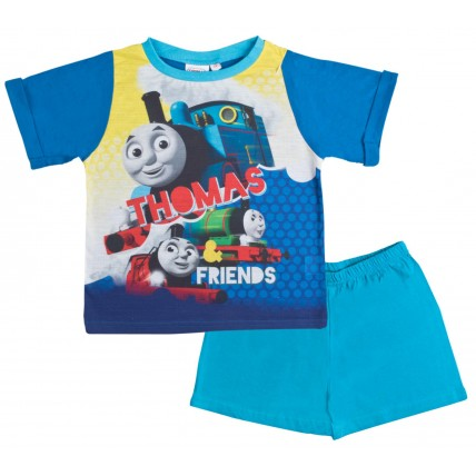 Thomas Short Pyjamas - Thomas & Friends