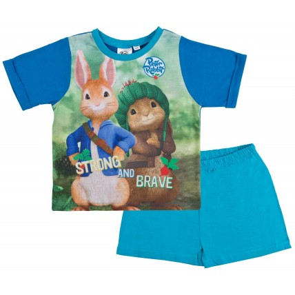 Beatrix Potter Peter Rabbit Short Pyjama Set