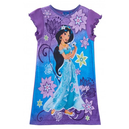 Princess Jasmine Girls Nightie