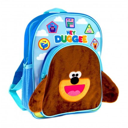 Hey Duggee 3D Backpack