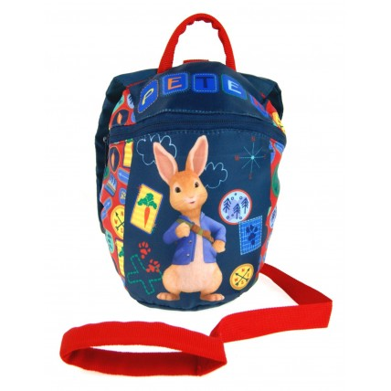 Peter Rabbit Backpack - Reins