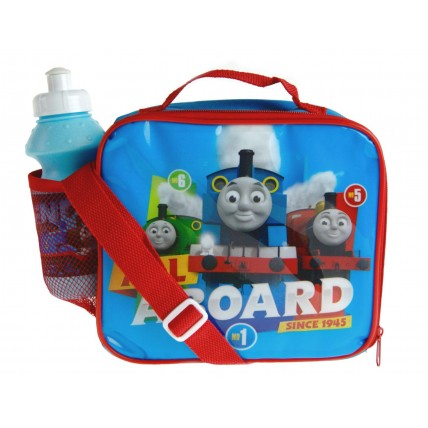 Thomas The Tank Engine Lunch Bag - 2 Piece