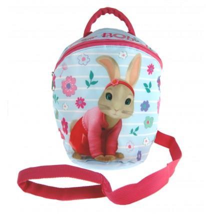 Lily Bobtail Backpack - Reins