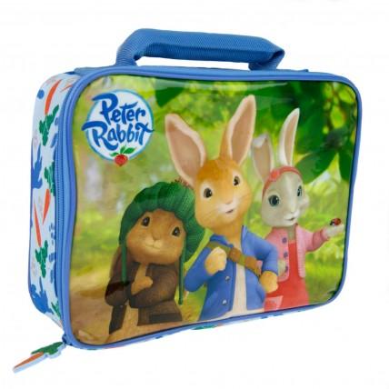 Peter Rabbit Lunch Bag