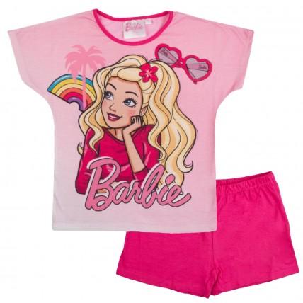 Barbie Short Pyjamas