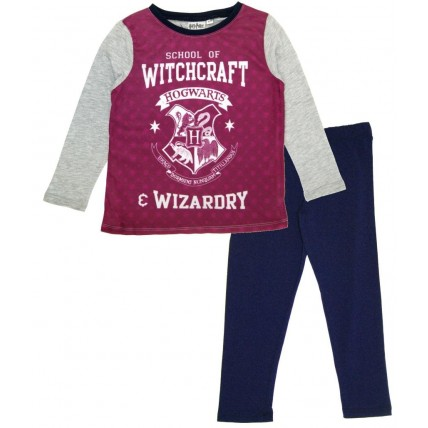 Girls Harry Potter Pyjamas