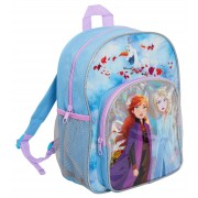Disney Frozen 2 Girls Backpack Kids Elsa Anna School Nursery Rucksack Lunch Bag