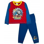 Thomas The Tank Engine Long Pyjamas - Race On