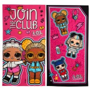 Girls LOL Surprise Dolls Beach Towel Kids Character Pool Holiday Swimming Wrap