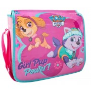 Paw Patrol Messenger Bag - Skye + Everest