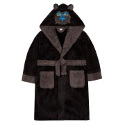 Boys Dressing Gown - 3D Gorilla