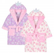 Girls Dressing Gown - Fairy Princess