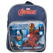 Boys Marvel Avengers Backpack