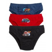 Boys Pack Of 3 Blaze And The Monster Machines Briefs