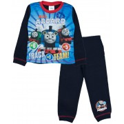 Thomas The Tank Engine Long Pyjamas - All Aboard