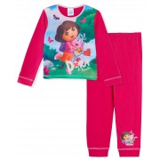 Dora The Explorer Long Pyjamas