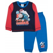 Thomas The Tank Engine Long Pyjamas - Steam Team