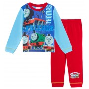 Thomas The Tank Engine Long Pyjamas - Sodor University