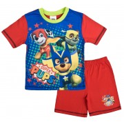Paw Patrol Short Pyjamas - Super Pups