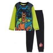 Boys Scooby Doo Long Pyjamas