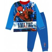 Spiderman Long Pyjamas - Amazing