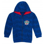 Paw Patrol Zip Hooded Jacket