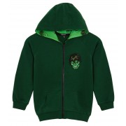 The Incredible Hulk Boys Hooded Jacket