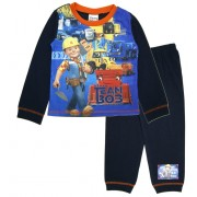 Bob The Builder Long Pyjamas - Team Bob
