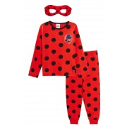 Miraculous Ladybug Dress Up Pyjamas